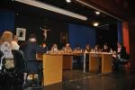 Vista mesa plenaria