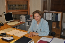 Julia Teresa Rodríguez de Diego