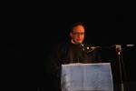 Ignacio Fernández como voz del pueblo