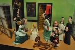 El barroco-Las Meninas de Velazquez