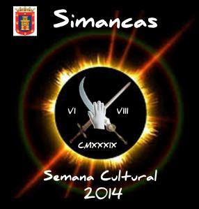 Ganador Portada Programa Semana Cultural 2014