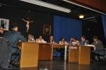 Mesa plenaria
