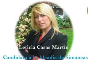 Leticia Casas