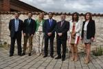 Concejales del PP en Simancas