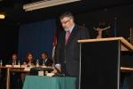 Alberto Barrera, concejal del PP