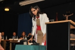 Zulima Castillo, concejal del PP