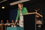 Zuriñe Álvarez, concejal del PP