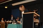 Carmen Carretero, concejal del PP