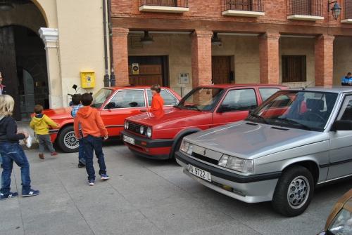 Más cochesexpuestos
