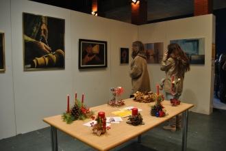 Exposición Sala de Cultura
