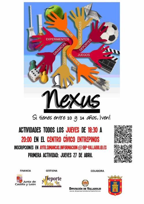 nexus 2017