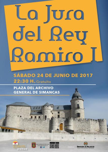 Jura del Rey Ramiro