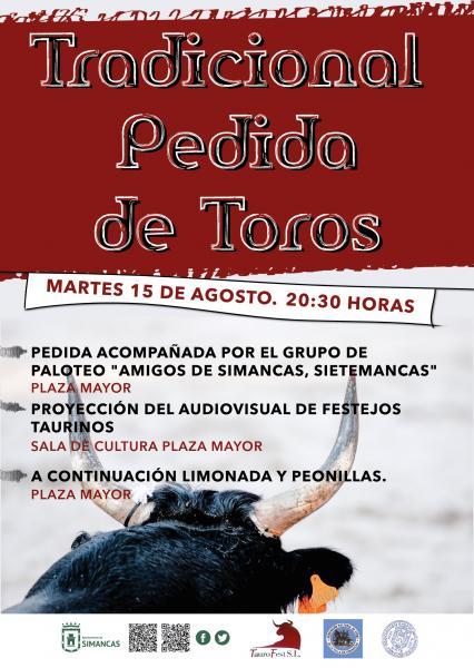 PEDIDA TORO